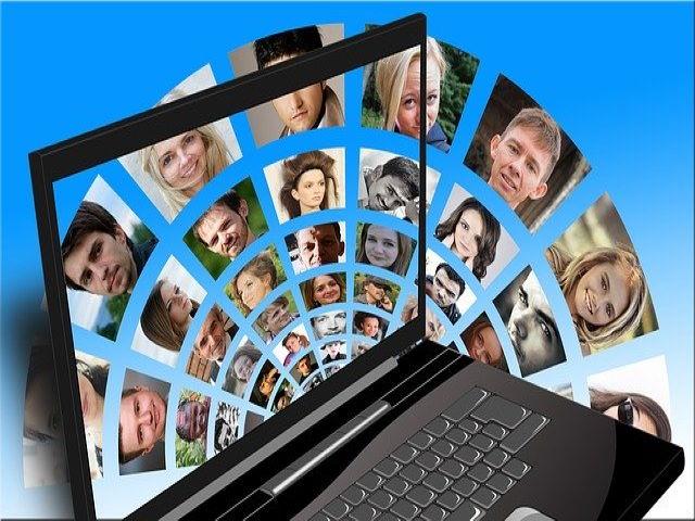 Logo Social-Media